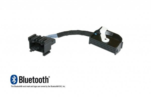 40476 - Adapter Handygeneration alt auf Bluetooth Neu VW Touran