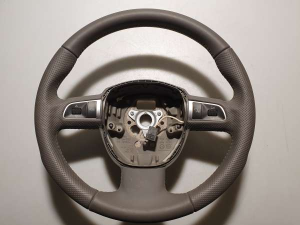 8R0419091F XBE Multifunktionslenkrad (Leder) für Audi