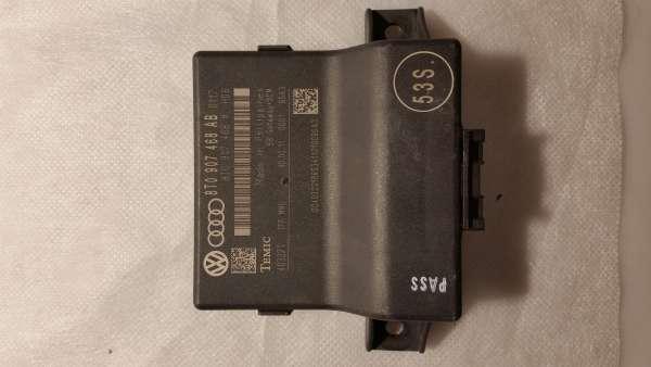 8T0907468AB Gateway Steuergerät Für Audi