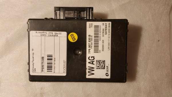 7P6907530B Gateway Steuergerät Für Audi
