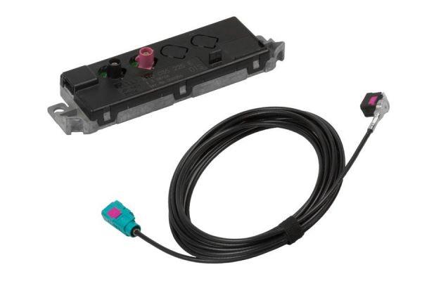 FISTUNE Antennenmodul für Audi A5 8T 2G Nein