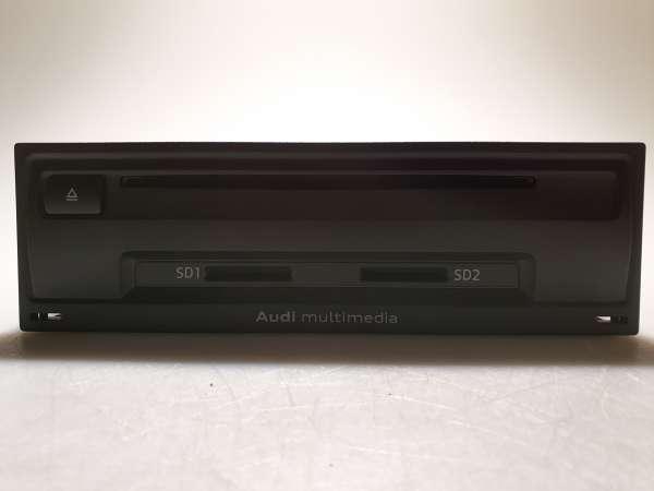 8V0035874 Mainunit Most DAB Navigation Multimedia für Audi