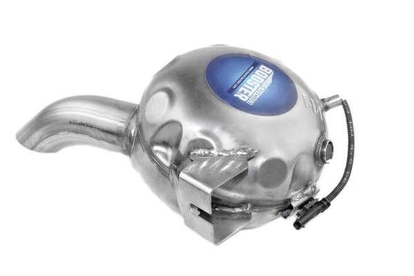 40710 - Komplettset Active Sound inkl. Sound Booster für Mercedes Vito, Viano W639 PRO