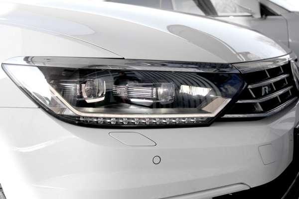 41670 - LED-Scheinwerfer mit LED Tagfahrlicht TFL für VW Passat B8 Standard
