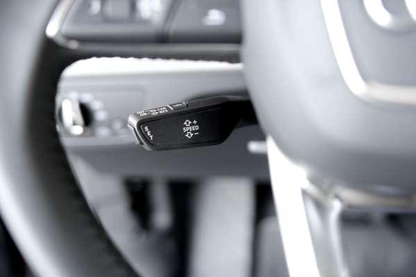 42730 - GRA (Tempomat) Komplett-Set für Audi Q5 FY