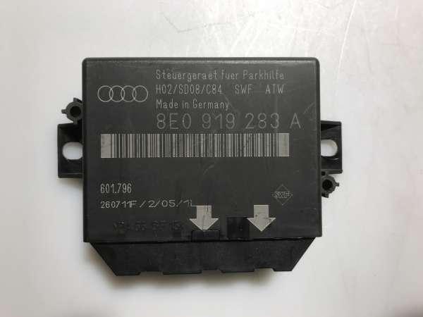 8E0919283A Steuerteil PDC Für Audi