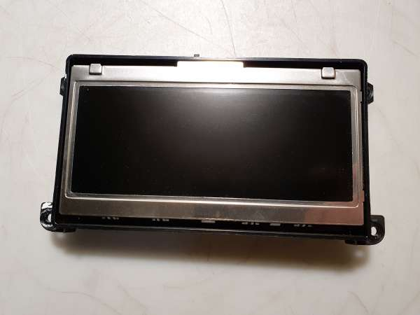 8T0919603 Bordcomputer Display Infodisplay für Audi