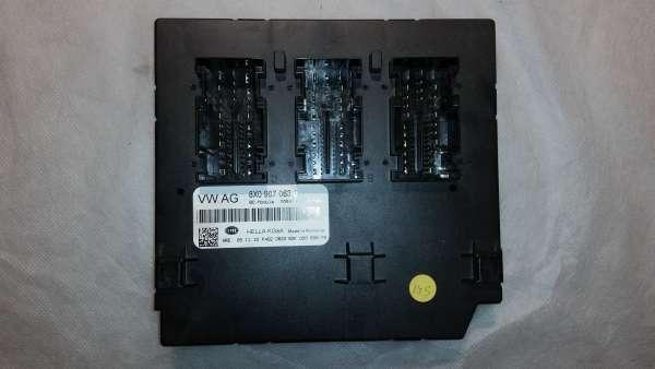 8X0907063G Bordnetzsteuergerät Für Audi