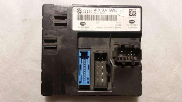 4F0907289J Bordnetzsteuergerät BCM für Audi