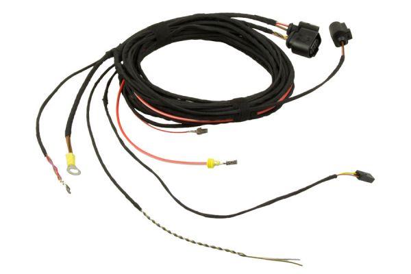 39627 - Kabelsatz Standheizung für VW, Skoda, PQ35