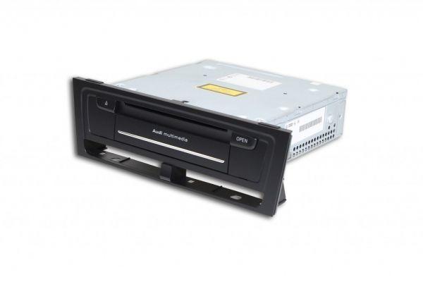 40869 - 8T1 035 666 J Main unit MMI 3G mit Software
