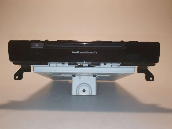 4G0035180E Mainunit MMI für Audi