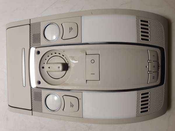 4F0947135BR 9NQ Innenleuchte mit Homelink für Audi