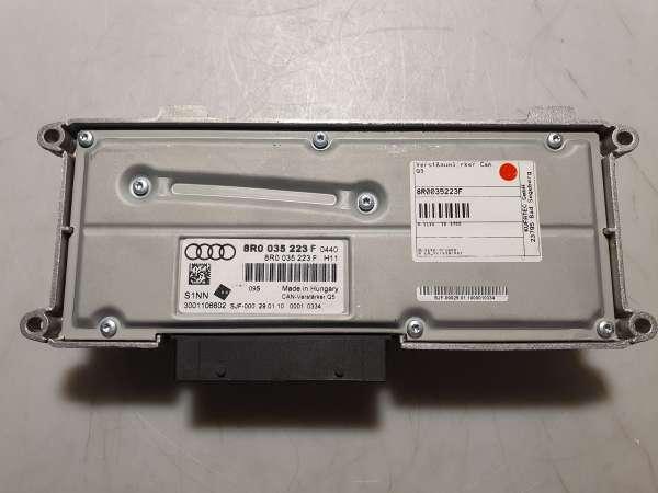 8R0035223F Verstärker für Audi