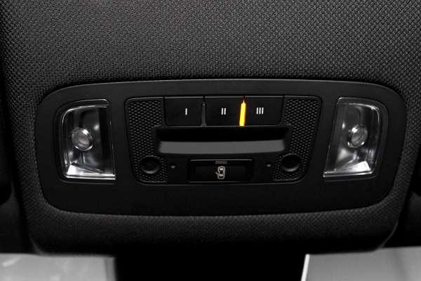 41526 - HomeLink Garagentoröffnung - Audi TT 8S