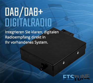 DAB/DAB+ Integration