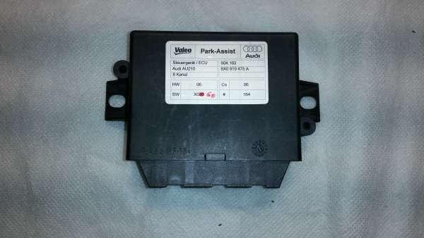 8X0919475A Pdc Einparkhilfe Steuergerät Für Audi