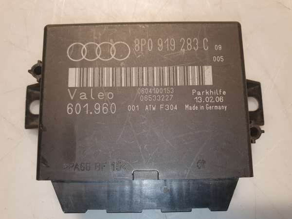 8P0919283C Steuergerät PDC für Audi