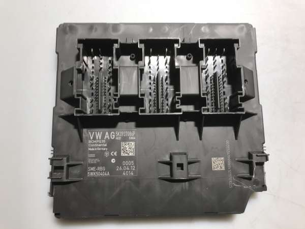 5K0937086P Bordnetzsteuergerät Für VW