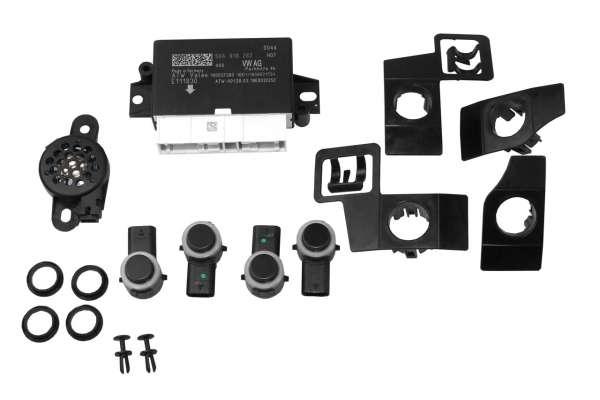 40578 - Komplett-Set Audi Parking System APS Heck für Audi Q5 8R
