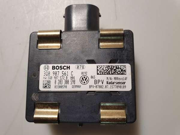 3Q0907561C Radarsensor ACC für VW