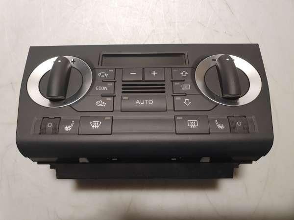 8P0820043AH 5PR Klimabedienteil für Audi