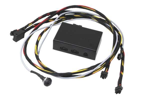 43381 - FISTUNE Switch Umschalter für VW MDI und DAB bei RNS 510