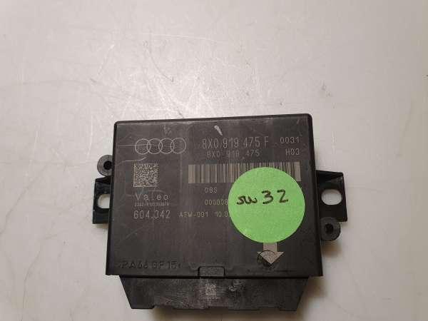 8X0918475F Steuergerät PDC für Audi