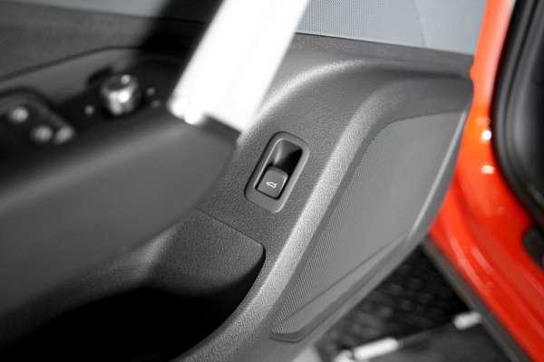 42315 - Taster elektrische Heckklappe Fahrertür für Audi Q2 GA - 1