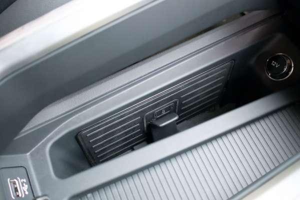 44210 - Komplettset Phone Box Audi e-tron GE - 1