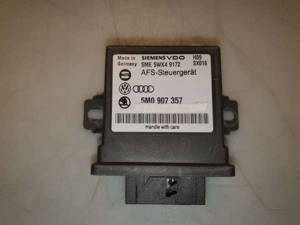 5M0907357 Steuerteil ALwr für VW