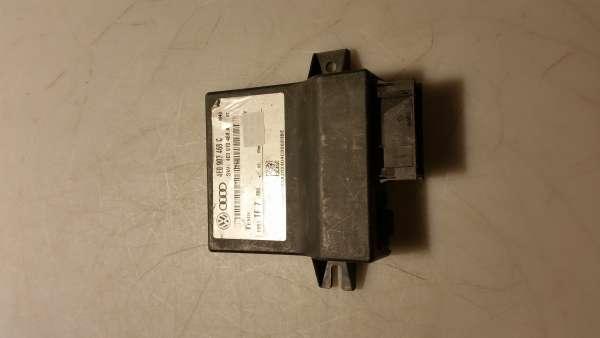 4E0907468C Steuergerät Datenbus