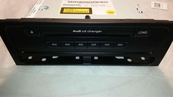 8T1035110C CD Wechsler für Audi