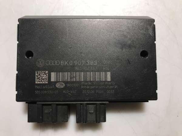 8K0907383 Steuergerät Anhängerkupplung Für Audi