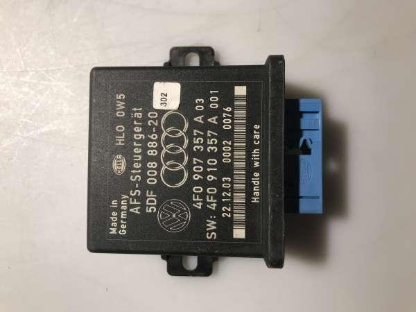 4F0907357A Steuerteil ALWR für Audi