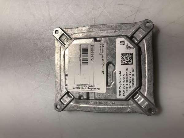 8K0907472A Steuergerät für LED Tagfahrlicht Für Audi