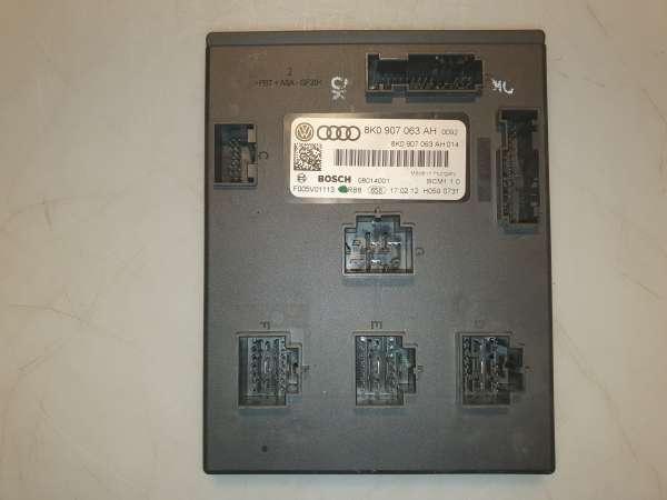 8K0907063AH Bordnetzsteuergerät BCM für Audi