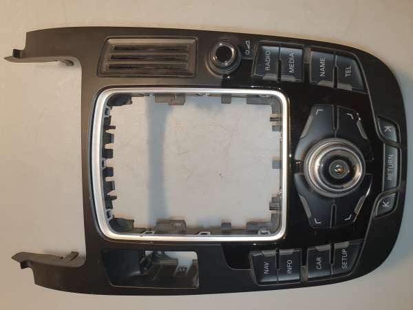 8T0919609F WFX Bedieneinheit MMI