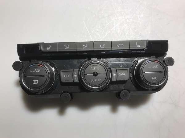 5G0907044AA Klimabedienteil Bedieneinheit Für VW