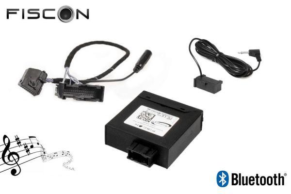 36496-1 - Umrüst-Set UHV Low / Premium auf FISCON Basic-Plus Plug & Play