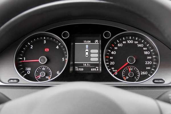 39095 - Parklenkassistent (PLA) Park Assist inkl. Park Pilot Front + Heck für VW Touran 1T3 Keine PDC vorhanden