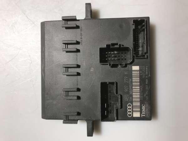 4E0907279K Steuergerät Bordnetz für Audi
