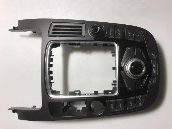 8T0919609E Bedieneinheit Für Mmi 3g Multimediasystem Für Audi