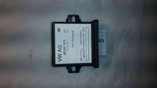 8K0907357E Steuergerät Leuchtweitenregulierung Lwr Für Audi