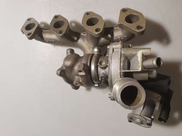 03F145701G Turbolader für Vw, Audi, Seat und Skoda