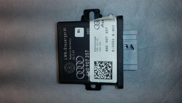 4H0907357 Lwr Steuergerät Für Audi