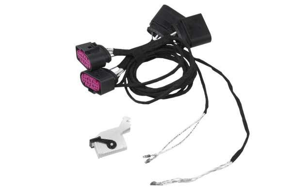 42225 - Adapter LED auf LED mit Kurvenlicht für VW Passat B8
