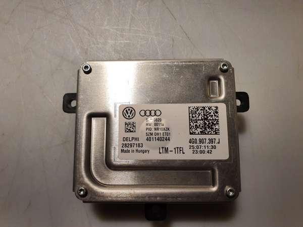 4G0907397J Leistungsmodul Led Tagfahrlicht für Audi