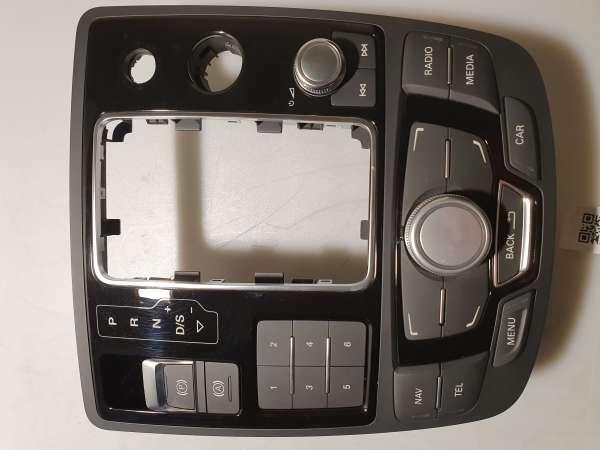 4G1919612K Bedieneinheit Mmi Multimediasyste für Audi