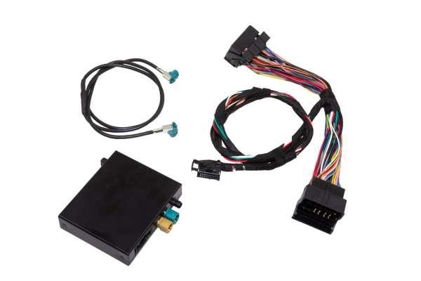 FISTUNE DAB, DAB+ Integration MIB I, MIB II Plug & Play für VW, Skoda, Seat MQB